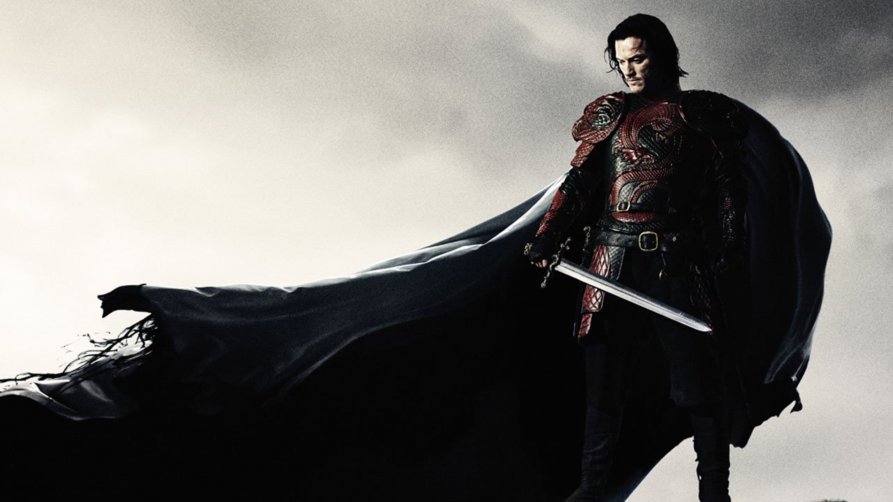 Dracula Untold Movie (2014) Review 10