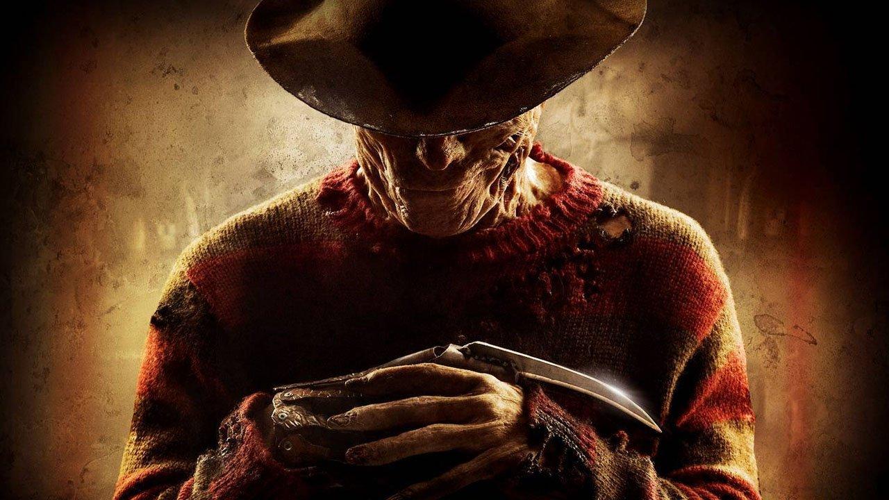 Ranking The Nightmare On Elm Street Franchise 5