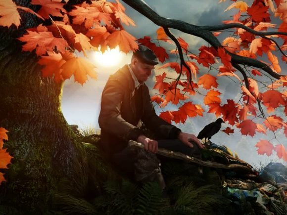 The Vanishing of Ethan Carter (PC) Review 3