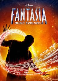 Disney Fantasia: Music Evolved (Xbox One) Review 6