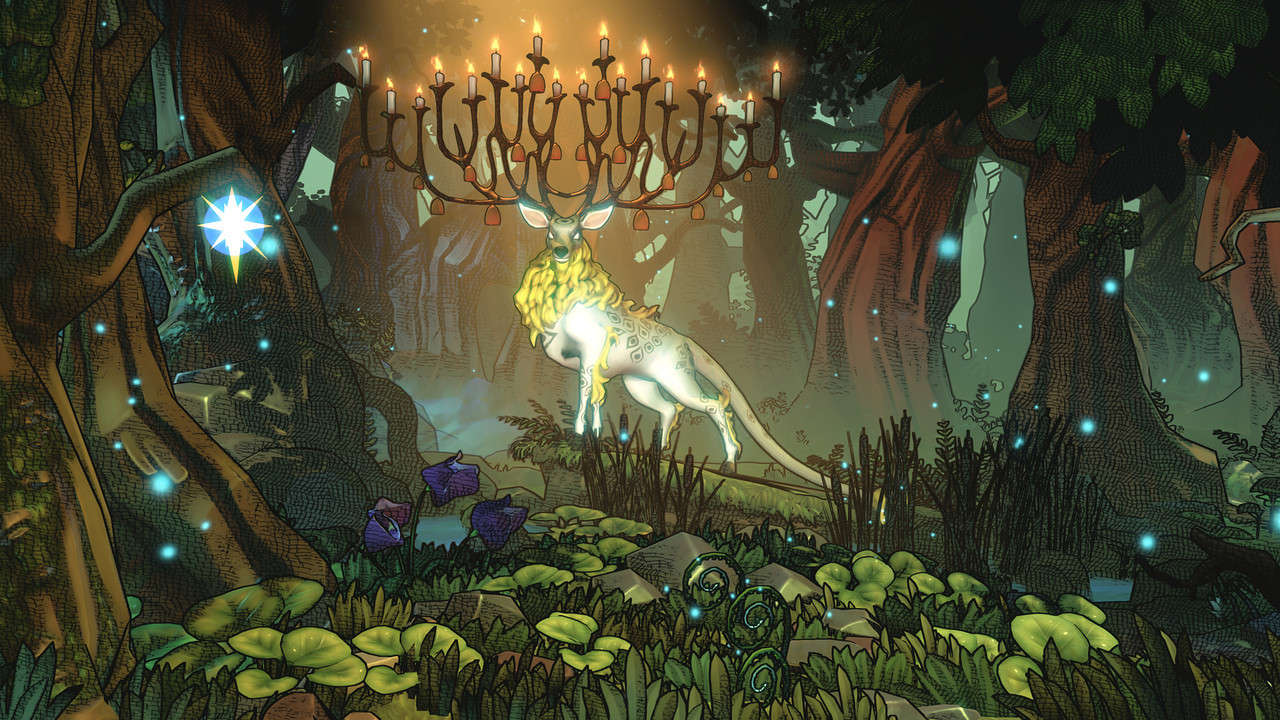 Disney Fantasia: Music Evolved (Xbox One) Review 4