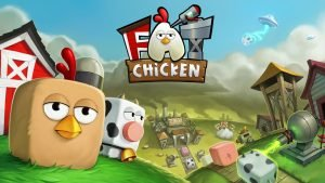 Early Access: Fat Chicken