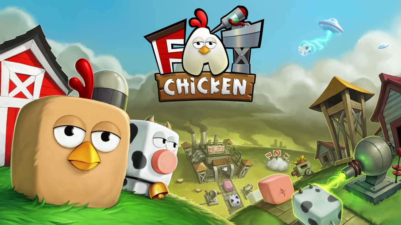 Early Access: Fat Chicken  - 2014-10-28 14:16:37