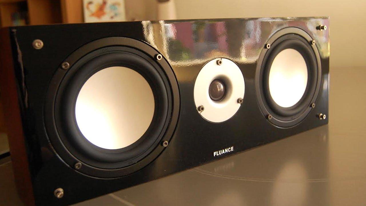 Fluance XL Series Home Theater Speaker Set Review 6