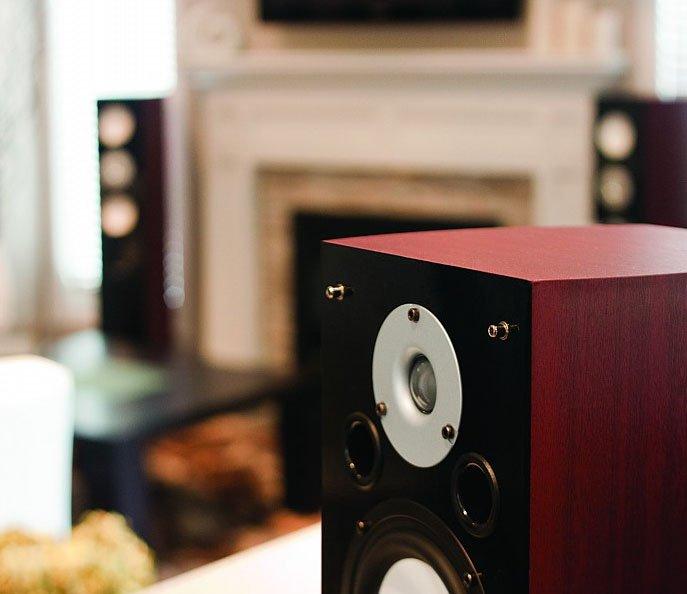 Fluance Xl Series Home Theater Speaker Set Review 2