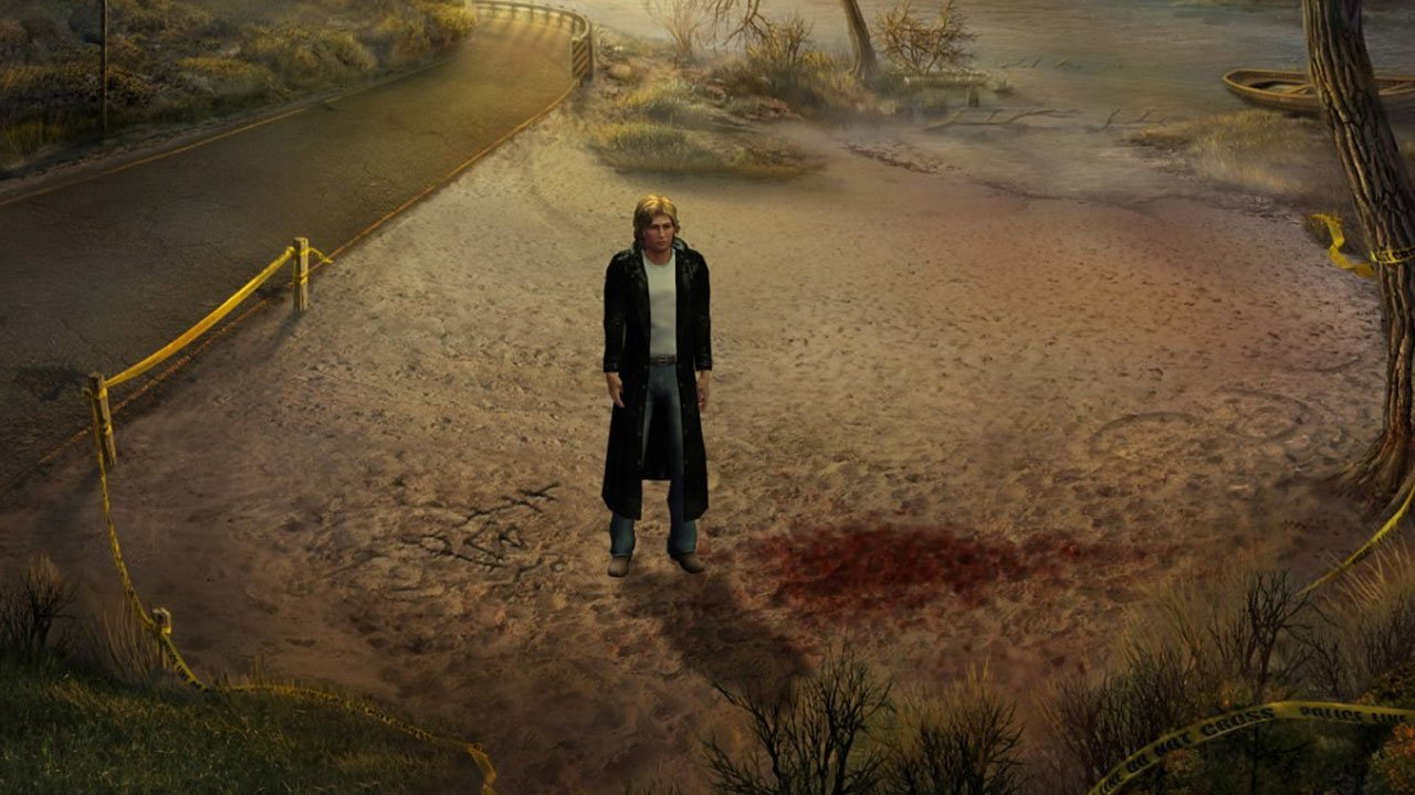 Gabriel Knight Sins of the Father 20th Anniversary Edition (PC) Review 3