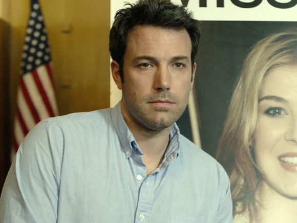 Gone Girl Movie Review 1