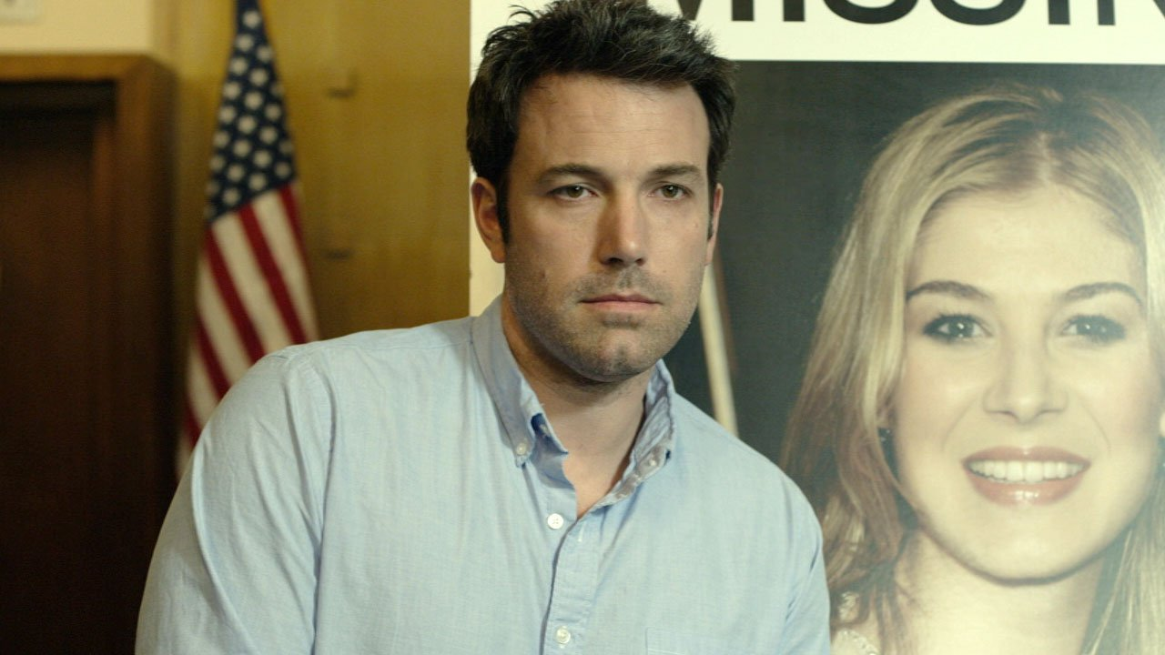 Gone Girl (2014) Review 4