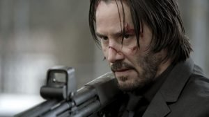 John Wick (Movie) Review 4