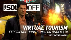 Virtual Tourism: Experience Hong Kong For Under $70