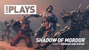 Let's Play Shadow of Mordor - 2015-02-01 13:16:02