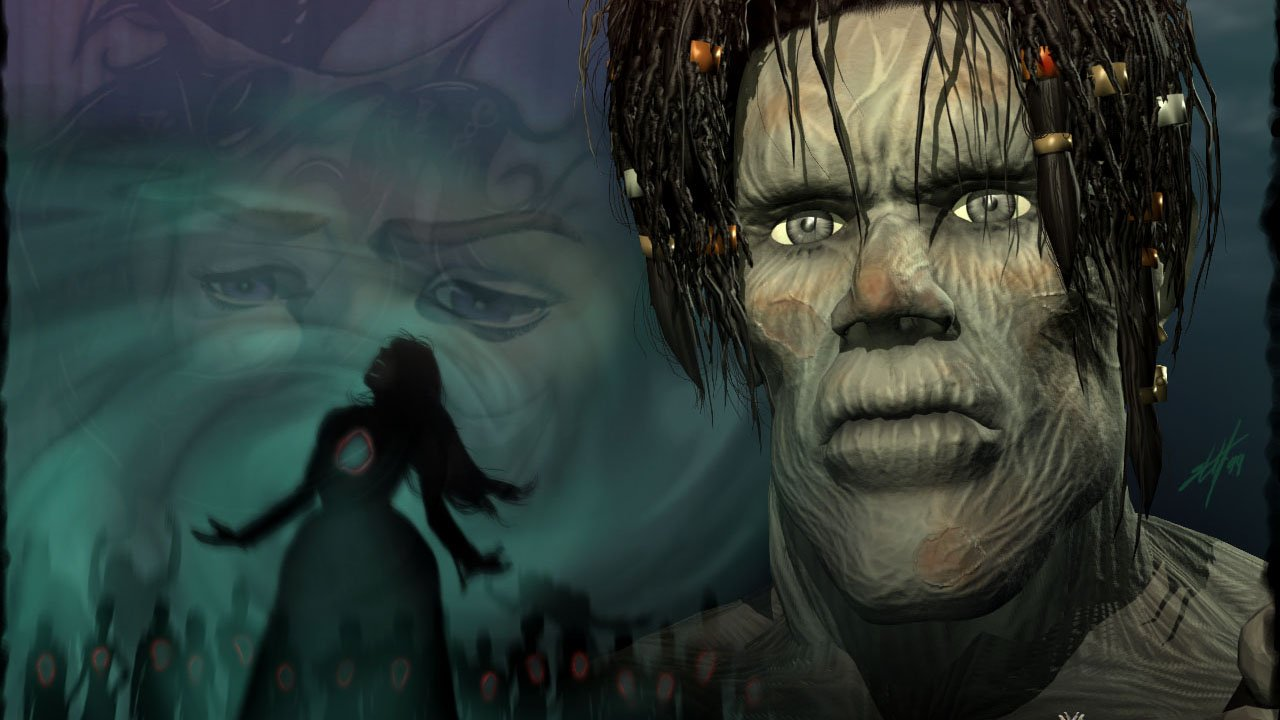 Top Five Most Monstrous, Vile and All-Around Evil Villains in Gaming