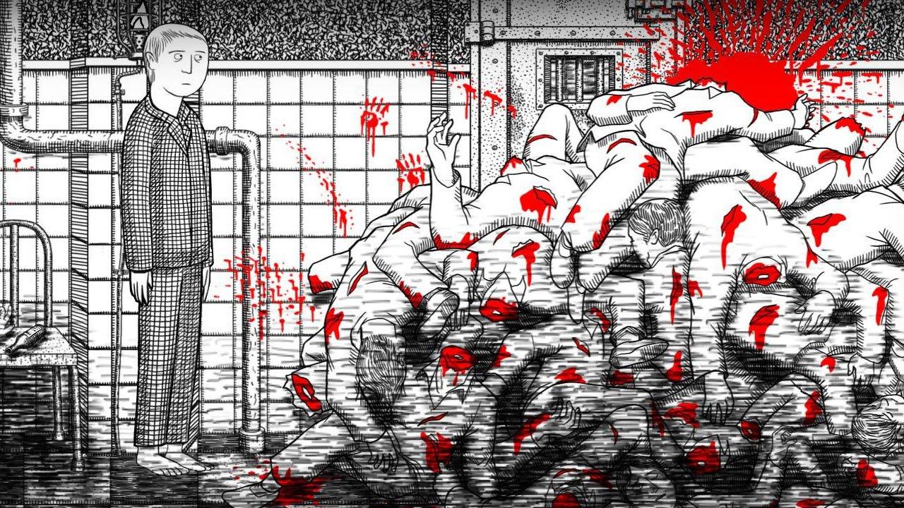 Neverending Nightmares (PC) Review 2