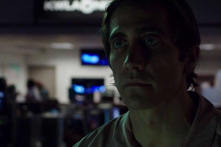 Nightcrawler (2014) Review 1
