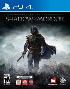 Middle-Earth: Shadow of Mordor (PS4) Review 2