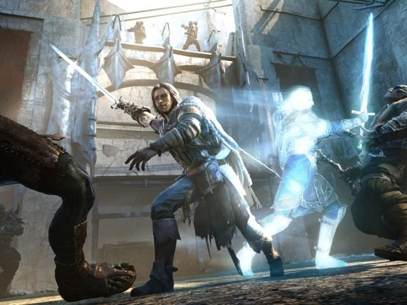 Middle-Earth: Shadow of Mordor (PS4) Review 3