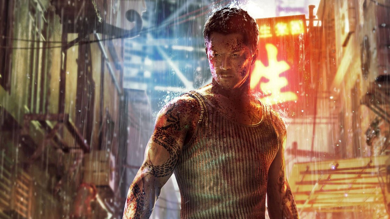 Sleeping Dogs: Definitive Edition (PS4) Review 3