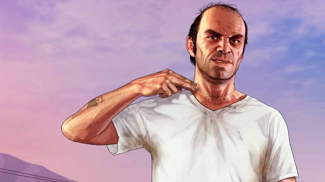 stevenoggsheader - An Interview with Steven Ogg of GTA V
