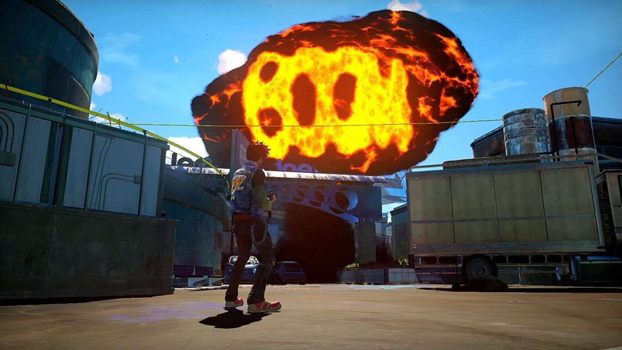 Sunset Overdrive (Xbox One) Review 8