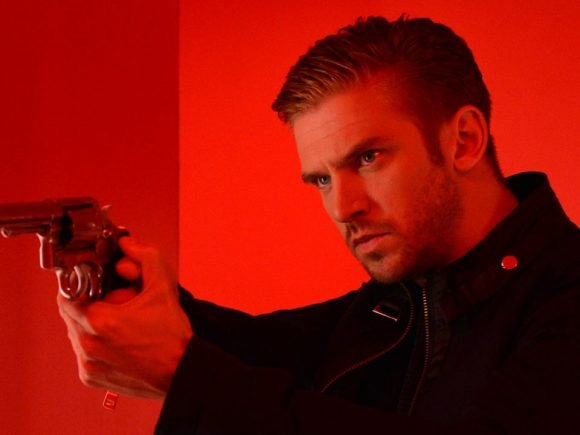 The Guest Movie Review 1