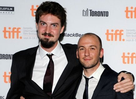 Adam Wingard,  Simon Barrett