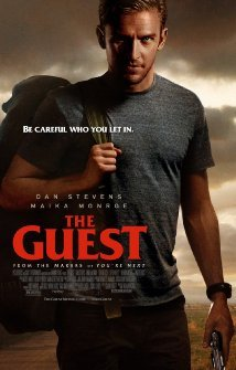 The Guest Movie Review 2