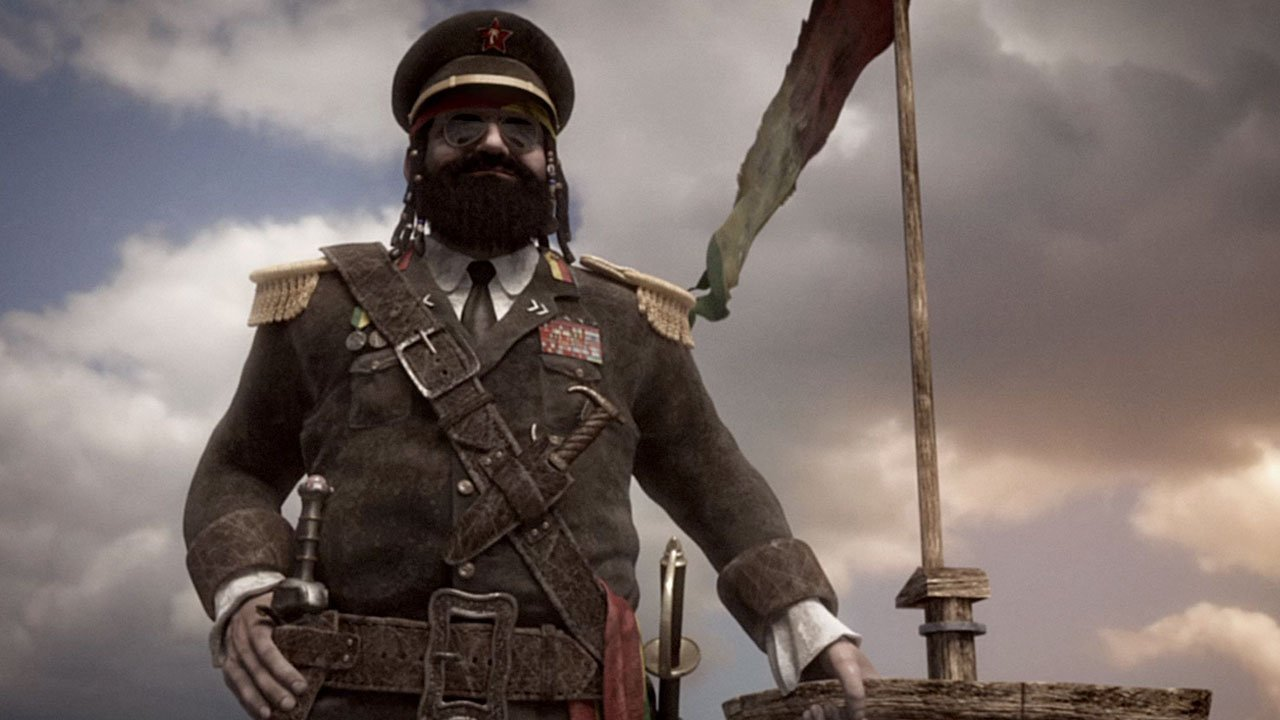 Tropico 5 (PC) Review 4