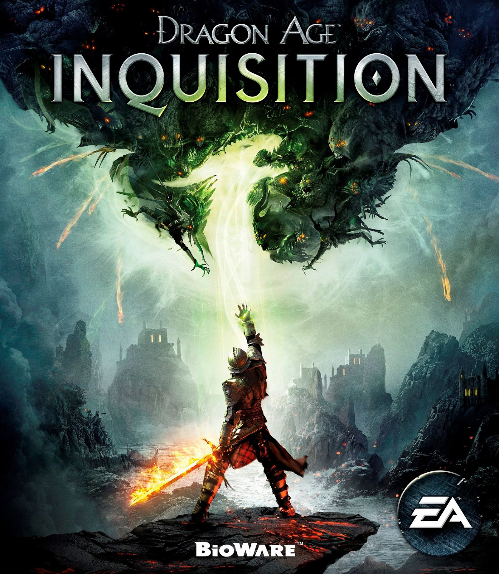 Dragon Age: Inquisition (XBOX ONE) Review 5
