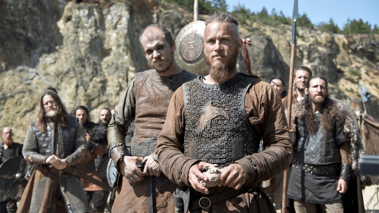 Vikings Season 2 (DVD) Review 3