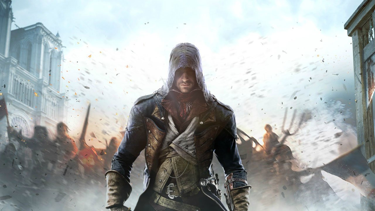 Assassin's Creed Unity (Xbox One) Review 6