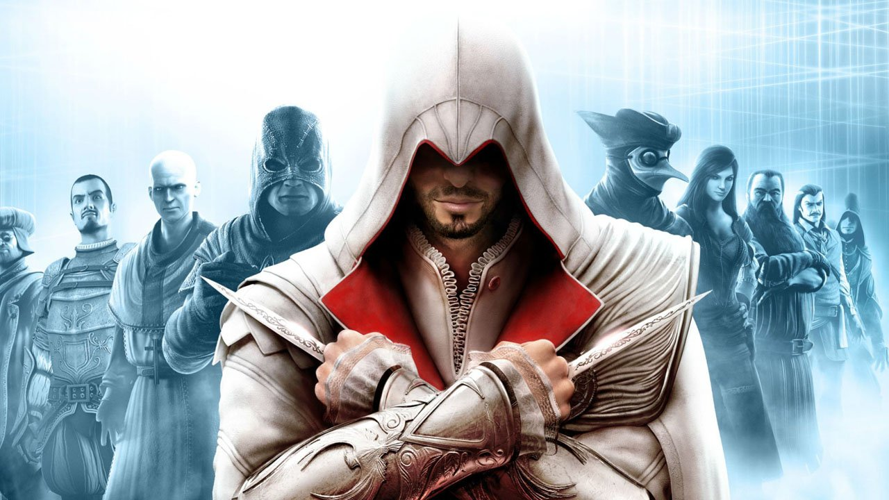 The Assassin's Creed Downfall 1