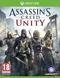 Assassin's Creed Unity (Xbox One) Review 9