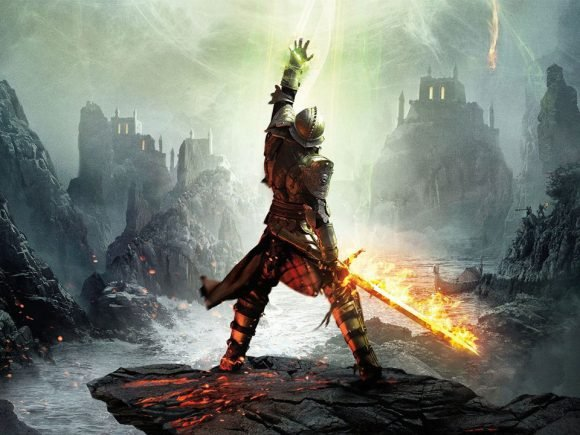Dragon Age: Inquisition Trespasser DLC Coming