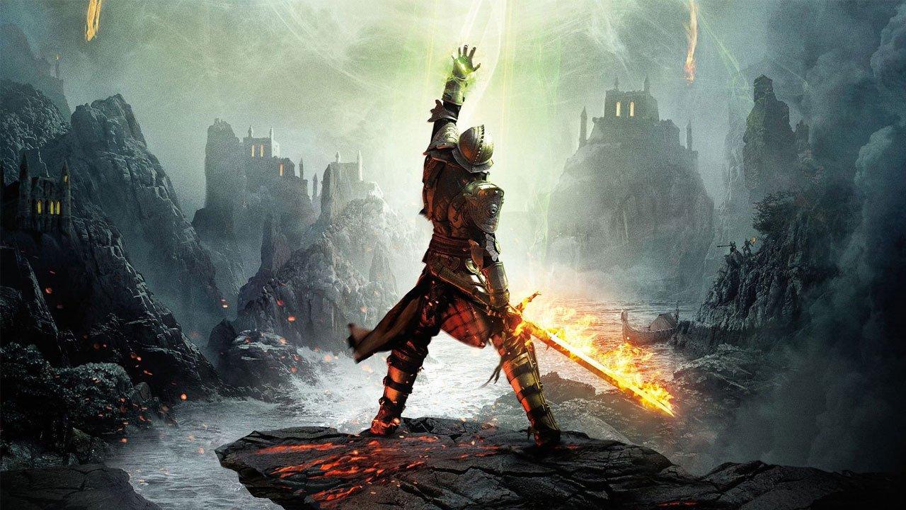 Dragon Age: Inquisition Trespasser DLC Coming 5