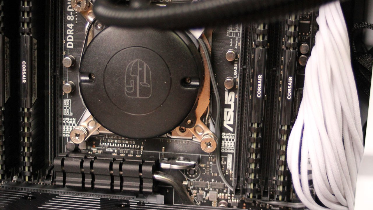 """Intel """"Haswell"""" Core i7 Review 5"""