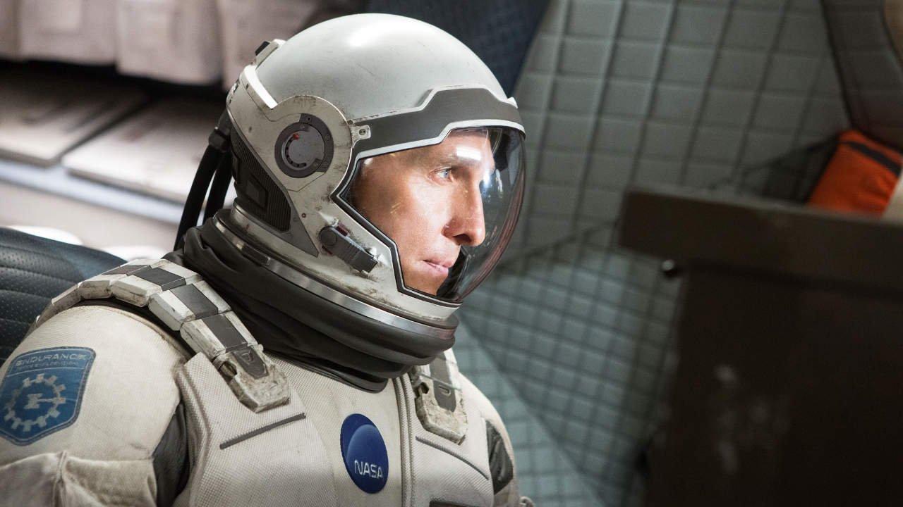 Interstellar (2014) Review 8