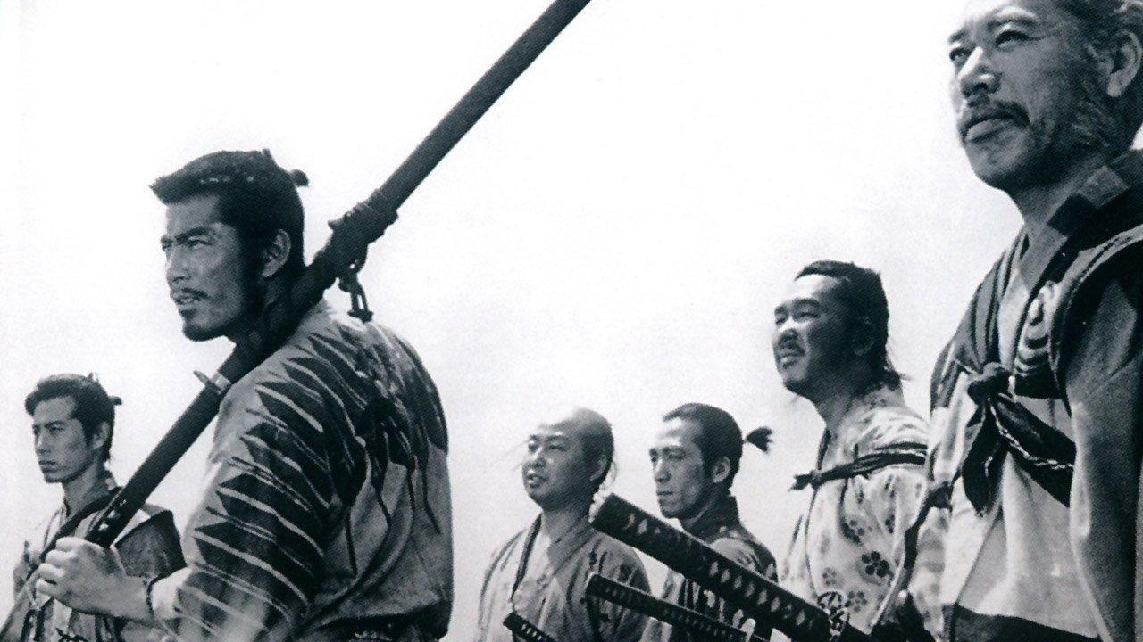 The Kurosawa Experience - 2014-11-13 01:56:51