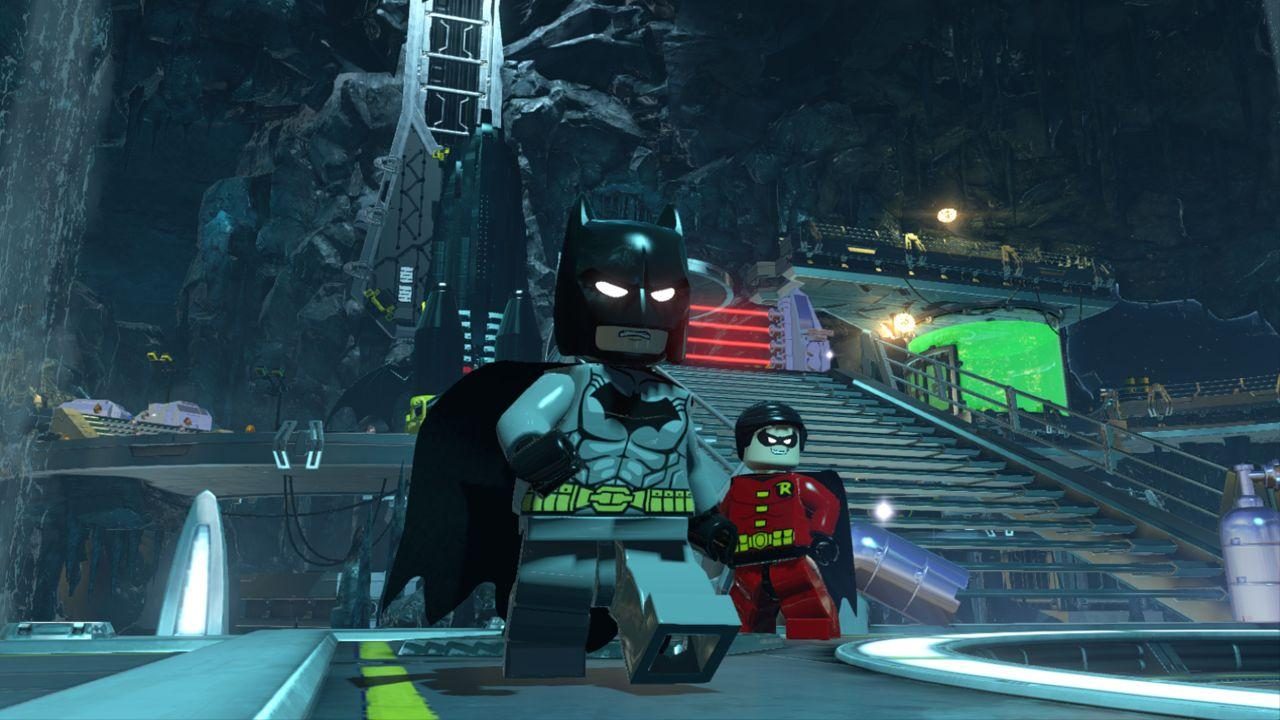 Super Smash Bros (Wii U) Review 1