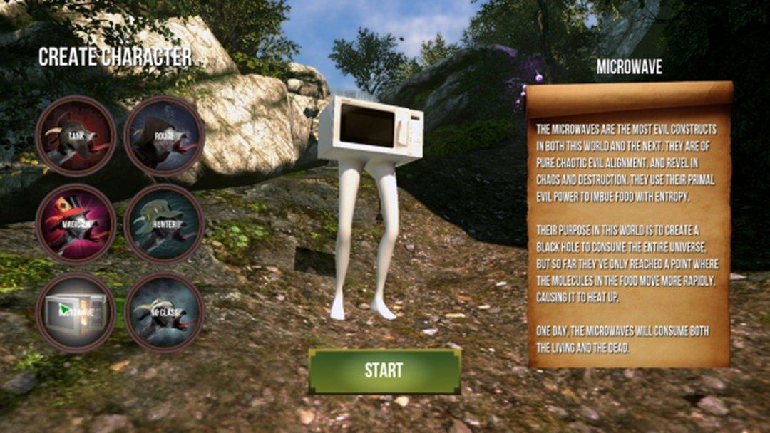 Goat Simulator Now Simulates Mmo Cgmagazine
