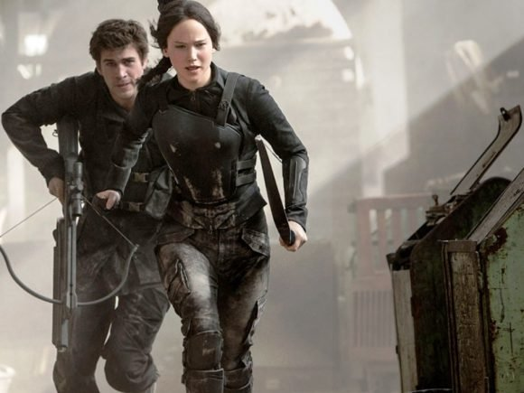 The Hunger Games: Mockingjay Part 1 (Movie) Review 4