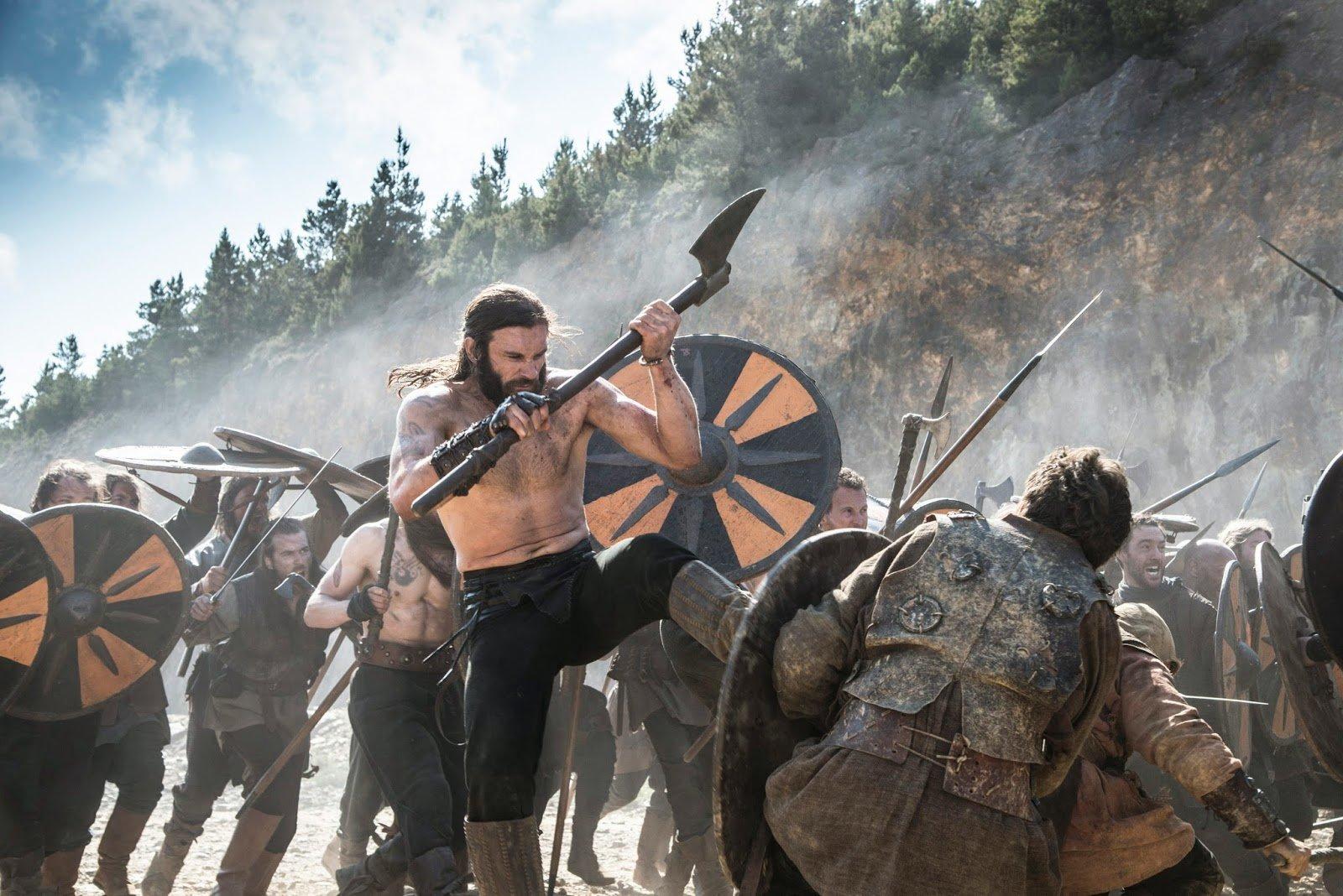 Vikings Season s02