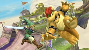 Super Smash Bros (Wii U) Review