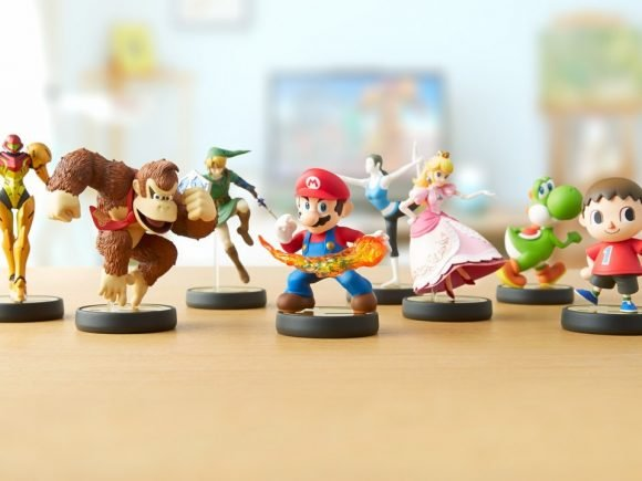 Amiibo for the Win…Almost
