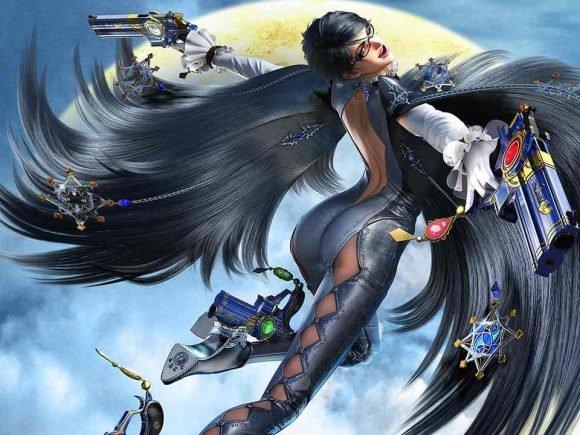 Bayonetta 2 (Wii U) Review 5