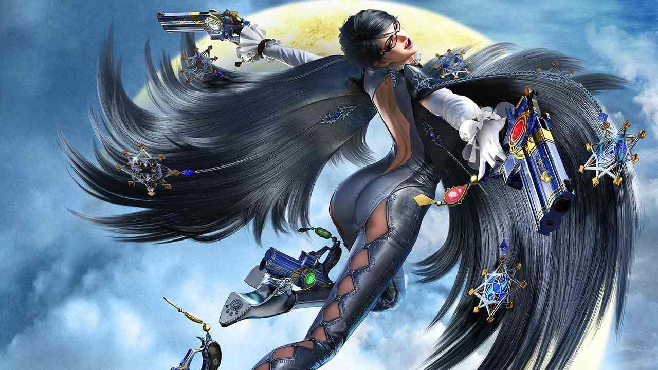 Bayonetta 2 Launches Standalone Game
