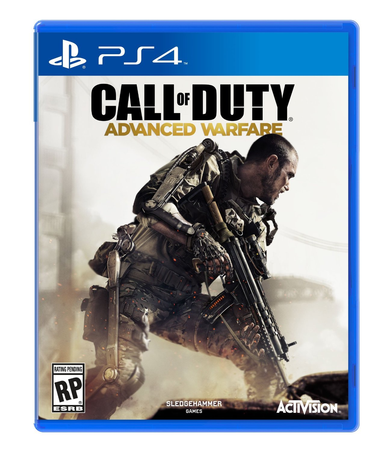 Call of Duty: Advanced Warfare (PS4) Review 5