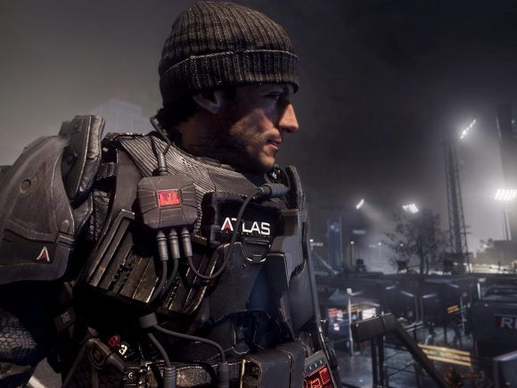 Call of Duty: Advanced Warfare (PS4) Review 4