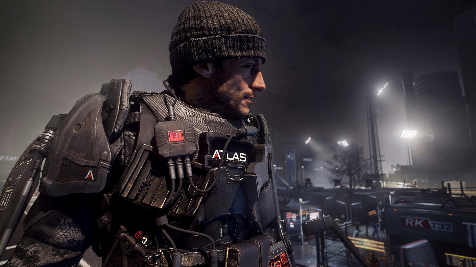 Call of Duty: Advanced Warfare (PS4) Review 3