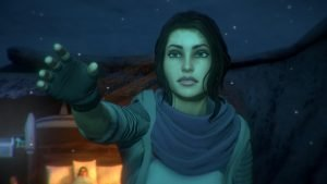 Dreamfall Chapters: Book One: Reborn (PC) Review