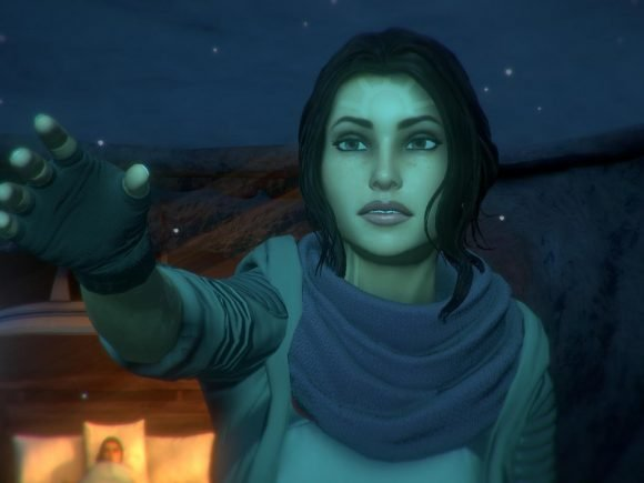 Dreamfall Chapters: Book One: Reborn (PC) Review 6